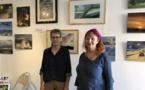 Ajaccio: Isabelle Alègre expose ses photographies jusqu'au 30 juin.