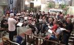 """Bastia : La """"Messe solennelle"""" de Rossini en la cathédrale Sainte Marie"""