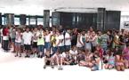 Bastia: Les «marathoniens» de l'orthographe, récompensés