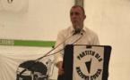 Jean Christophe Angelini : « L'heure n'est ni la fin de Femu a Corsica, ni la fin du PNC »