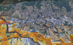 Prévisions des impacts des événements climatiques extrêmes en temps réel : L'Europe révise ses gammes en Haute-Corse