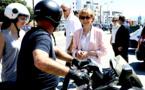 Opération de Sécurité routière à Ajaccio : Gants homologués, attention à la prochaine …