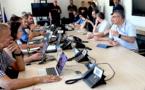 Evénements climatiques extrêmes : Le projet européen Anywhere testé en Haute-Corse