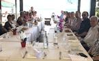 Une délégation québécoise à la rencontre de l'ADEC: «La Corse est la sœur jumelle de la Gaspésie»