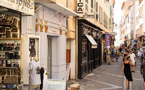 Ajaccio : Sabotage de la sonorisation du dispositif Shop'in musica