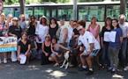 """Abandons, maltraitances, vols et disparitions : Le """"bel"""" été des animaux en Corse"""