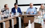 L'agence d'urbanisme porte la bonne parole dans le Cap Corse