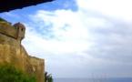La photo du jour : Bastia, un parking comme un office du tourisme