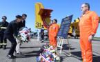 Sécurité Civile de Corse-du-Sud : L'hommage aux soldats du feu