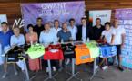 Le monde du Footvolley à Piana et Ajaccio!