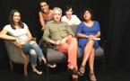 Théâtre : Une belle mise en scène de « La tectonique des sentiments »