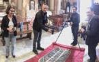 Patrimoine : Les trésors méconnus de l'église de Porri