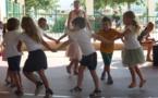 ALSH de Lisula : Le spectacle à mi-parcours des enfants