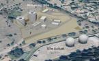 Ajaccio : Le projet Loregaz du Loretto se concrétise