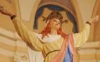 Festa di a Santa Maria in Patrimoniu : L'Assunta Gloriosa