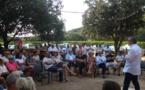 Lumiu : Rencontre citoyenne sans tabou avec Xavier Bertrand