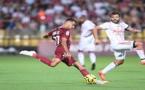 Football - Ligue 2 - 4e journée : L'ACA tombe chez le leader