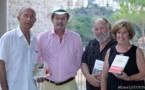 Porticcio : Quand l'académicien Jean-Marie Rouart évoque son ami Jean d'Ormesson...