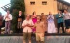 """""""Scappinu"""": Molière s'invite dans les villages en langue corse"""