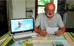 Le randonneur isérois Florian Bellin,  disparu sur le GR 20, retrouvé mort foudroyé