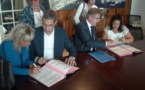 Bastia : L'insertion professionnelle grâce au « Parcours emploi compétences »