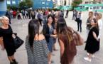 """Collège des Padule : Une """"Der"""" sous de bons auspices"""