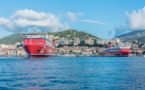 """Pierre-Antoine Villanova : """"Corsica Linea vogue sur une mer d'innovation !"""""""