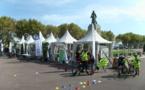 Bastia se mobilise pour la … mobilité