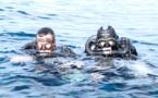 Stella Mare : Avec Aldo Ferrucci, un nouveau pallier franchi pour les plongeurs