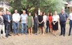 Porto-Vecchio : L'Adec  a présenté son dispositif d'accompagnement renforcé vers l'entreprise