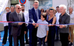 """Posidonia"" : La première crèche municipale de Ville-di-Pietrabugno ouvre à Port-Toga"