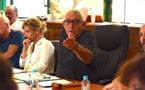 Lisula : La moitié du conseil municipal quitte la salle…