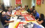 CGT de Haute-Corse : « Il faut faire grandir le mouvement social »