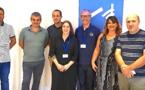 Des acheteurs suédois, belges et hollandais font leur marché en Corse