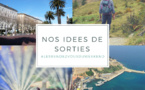 C'est le weekend ! Nos idées de sorties en Haute-Corse