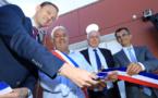 Ajaccio : Le nouveau radar de la Punta opérationnel