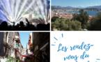 Sortir ce week-end en Corse du Sud