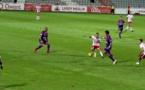 Football Ligue 2 9e journée L'ACA avait les crocs face à Valenciennes (3-1)