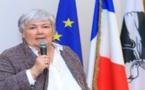 Visite en Corse les 1er et 2 octobre de Jacqueline Gourault