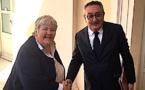 """La visite de Jacqueline Gourault :  """"Les dossiers corses sont une priorité"""""""