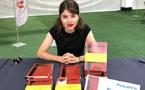 Philippa Santoni, Prix du Livre corse, une passion littéraire