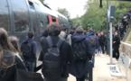 Transport : Près de 800 passagers dans le double train du matin sur la ligne Casamozza - Bastia