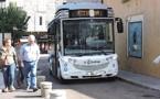 Porto-Vecchio : 50.000 passagers transportés par les navettes gratuites