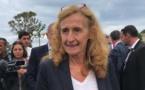 Nicole Belloubet à Casabianda : « A chaque détenu, une détention adaptée. C'est mon ambition »