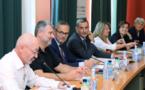 Convention internat et post internat de médecine :  L'accès aux soins dans les territoires est une priorité