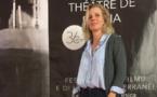 """Festival Arte Mare : Prix Ulysse du 1er roman à Lise Marzouk pour """"Si"""""""