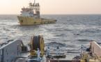 Les plages de Saint-Tropez et Ramatuelle polluées après la collision maritime du Cap Corse