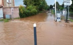 La décrue s'amorce en Casinca
