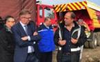 Inondations à Folelli : Le Préfet confirme les procédures de démolition des maisons