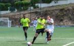Le FC Bastelicaccia battu à Gémenos (1-0)